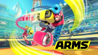 ARMS באנר
