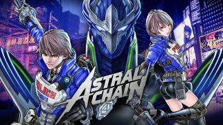 ASTRAL CHAIN באנר