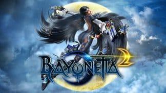 Bayonetta באנר