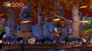 צילום מסך 4 מתוך המשחק: Donkey Kong - Tropical Freeze