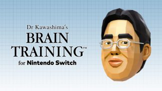Brain Training For Nintendo Switch - באנר