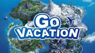 משחק Go Vacation לקונסולת נינטנדו סוויץ'
