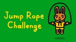 משחק Jump Rope Challenge לקונסולת נינטנדו סוויץ'