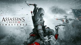 Assassin's Creed III + Assassin's Creed Liberation HD Remastered