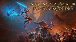 משחק Kingdoms of Amalur Re-Reckoning