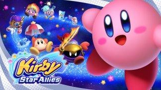 Kirby Star Allies באנר