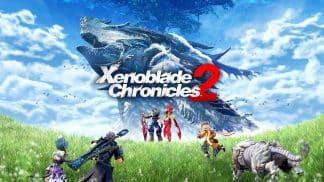 משחק Xenoblade Chronicles 2 לנינטנדו סוויץ'