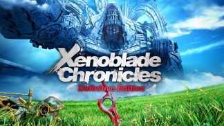 משחק Xenoblade Chronicles: Definitive Edition לנינטנדו סוויץ'