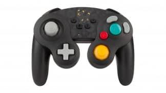 בקר GameCube אלחוטי - אמבריאון (פוקימון)