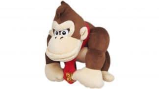 בובה רכה - Donkey Kong