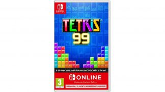 משחק TETRIS 99 + מנוי Nintendo Switch Online (365 ימים) לקונסולת נינטנדו סוויץ'