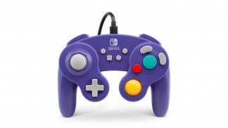 בקר GameCube חוטי - שחור