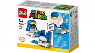 LEGO 71384 Penguin Mario Power-Up Pack - אריזה