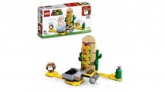 LEGO 71363 Desert Pokey Expansion Set - אריזה ודגם