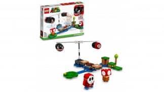 LEGO 71366 Boomer Bill Barrage Expansion Set - אריזה ודגם