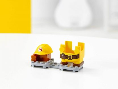 LEGO 71373 Builder Mario Power-Up Pack - חלקים 2