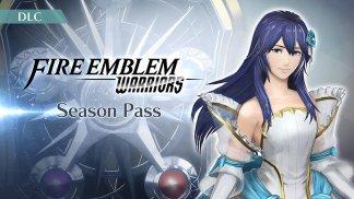 Fire Emblem Warriors: Season Pass - הרחבה דיגיטלית