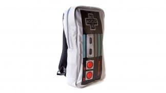 תיק גב של בקר NES