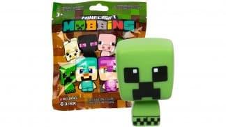 פסלון Minecraft Mobbins סדרה 1