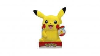 בובה רכה - Pikachu