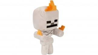 בובה רכה - Happy Explorer Skeleton On Fire