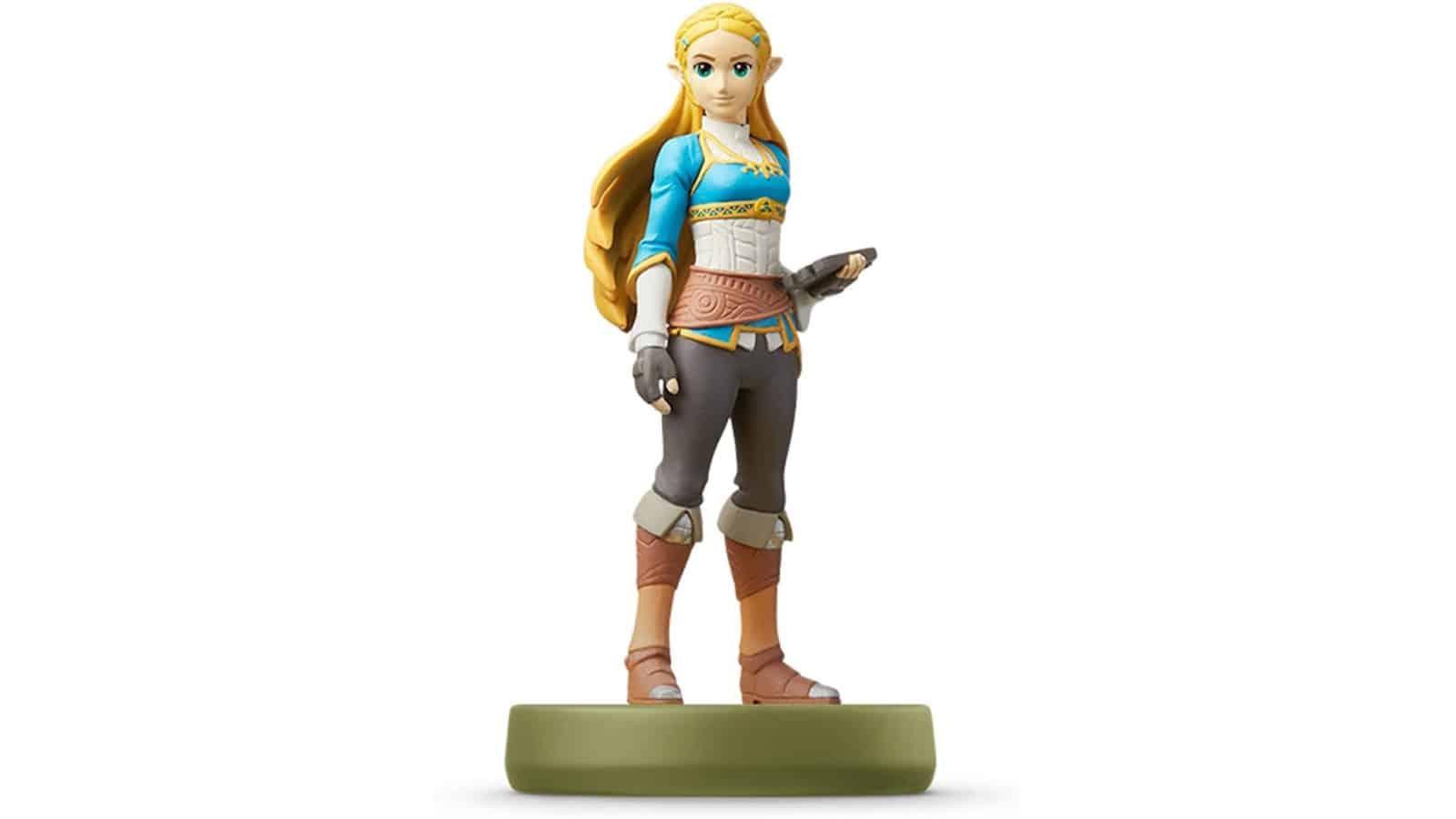 אמיבו - Zelda (סדרת The Legend of Zelda: Breath of the Wild)