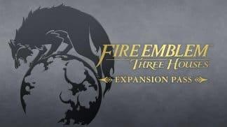 Fire Emblem: Three Houses - הרחבה דיגיטלית