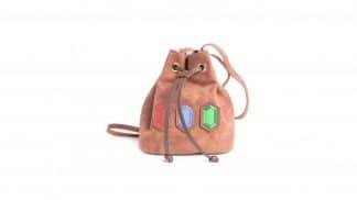 Zelda - Small Rupees Bag
