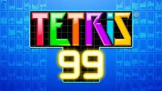 משחק TETRIS 99 לקונסולת נינטנדו סוויץ'