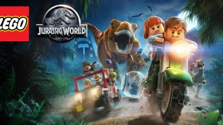 משחק LEGO Jurassic World לנינטנדו סוויץ'