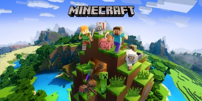משחק Minecraft לקונסולת נינטנדו סוויץ'