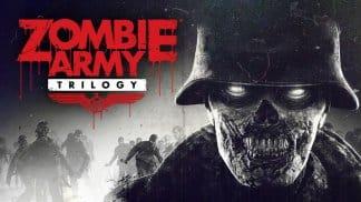משחק Zombie Army Trilogy לקונסולת נינטנדו סוויץ'