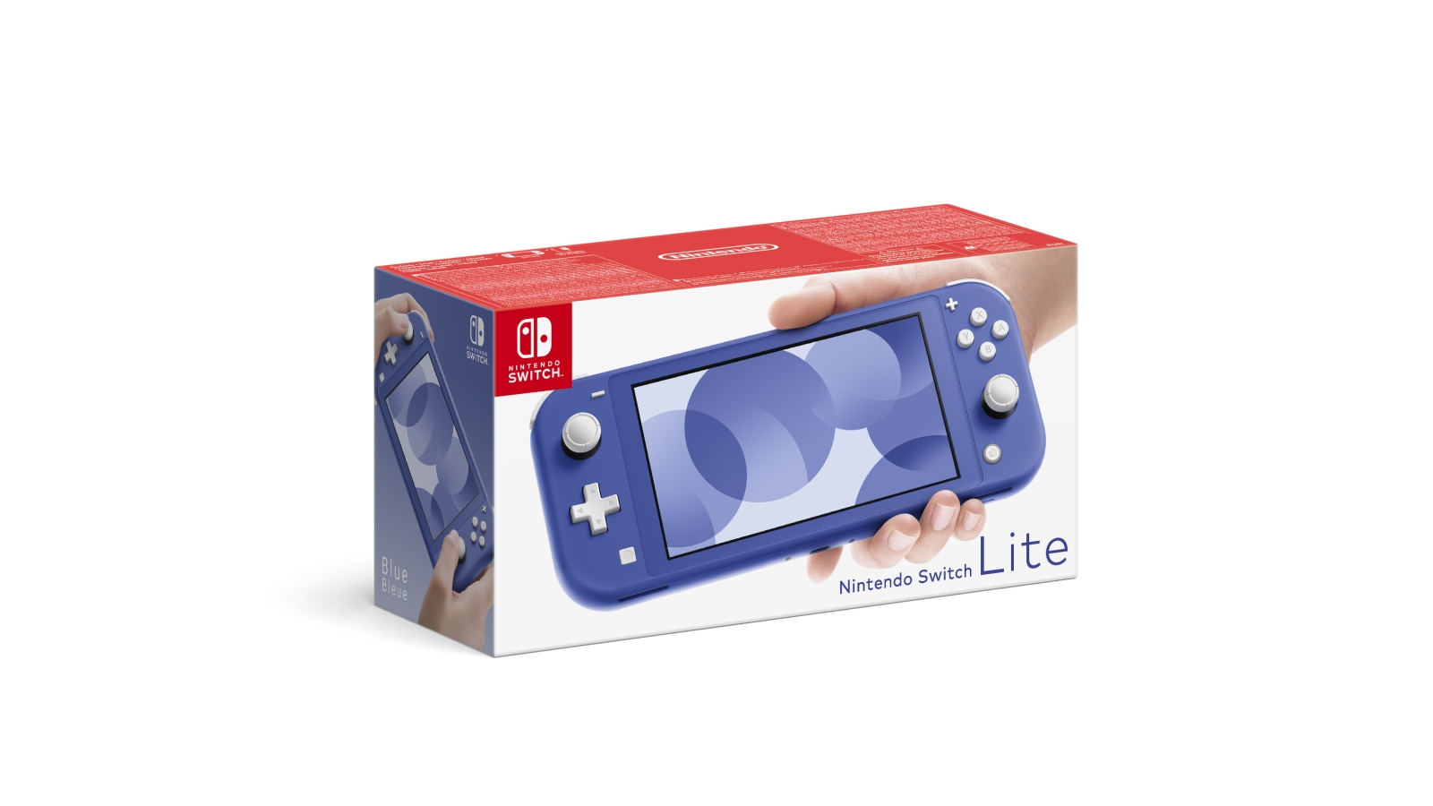 Nintendo Switch Lite - כחול