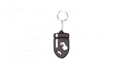 מחזיק מפתחות - Bullet Bill