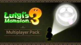 Luigi's Mansion 3 Multiplayer Pack - הרחבה דיגיטלית