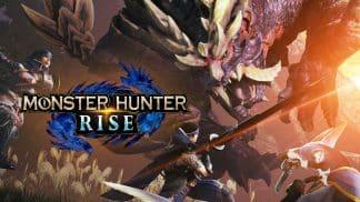 משחק Monster Hunter Rise: Deluxe Kit לקונסולת נינטנדו סוויץ'