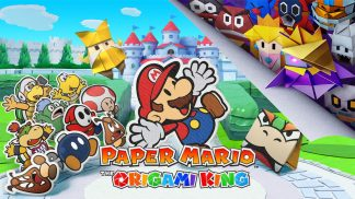 משחק Paper Mario: The Origami King לנינטנדו סוויץ'