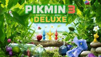 משחק Pikmin 3 Deluxe