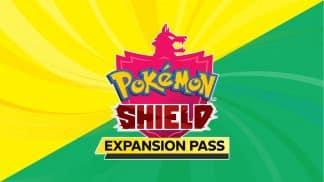 Pokémon Shield - הרחבה דיגיטלית