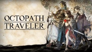 משחק Octopath Traveler