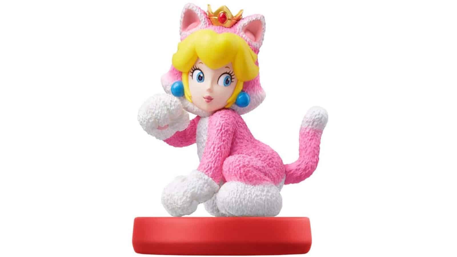 פסלון אמיבו של פיץ' חתולה