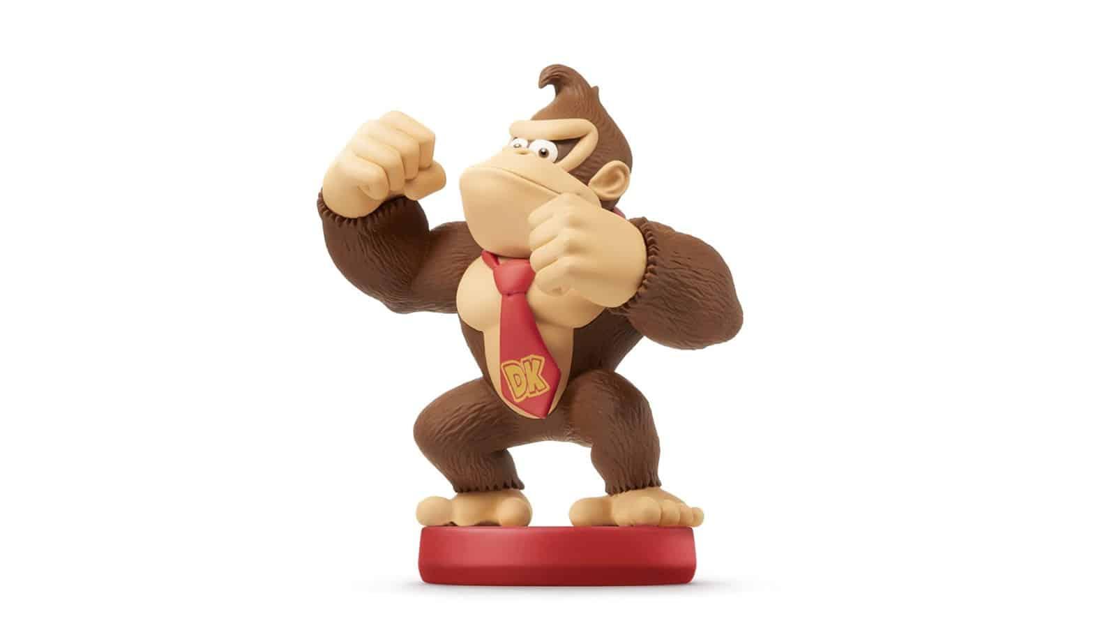 אמיבו - Donkey Kong (סדרת סופר מריו)