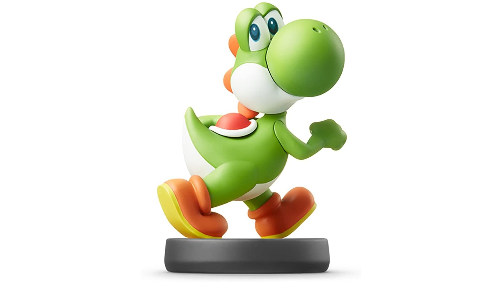 אמיבו - Yoshi (סדרת Super Smash Bros.)