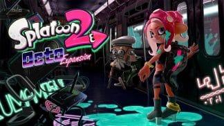 Splatoon 2: Octo Expansion - הרחבה דיגיטלית
