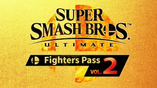 Super Smash Bros. Ultimate: Fighters Pass 2 - הרחבה דיגיטלית
