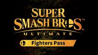 Super Smash Bros. Ultimate: Fighters Pass - הרחבה דיגיטלית