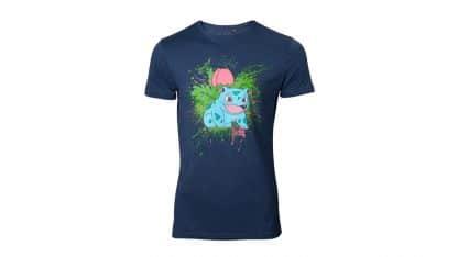חולצה - פוקימון אייביזאור - כחול כהה