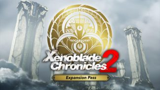Xenoblade Chronicles 2: Expansion Pass - הרחבה דיגיטלית