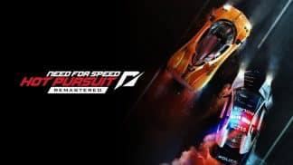 משחק Need for Speed: Hot Pursuit Remastered לנינטנדו סוויץ'