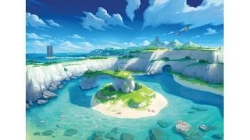 Pokemon Isle - Screenshot 2
